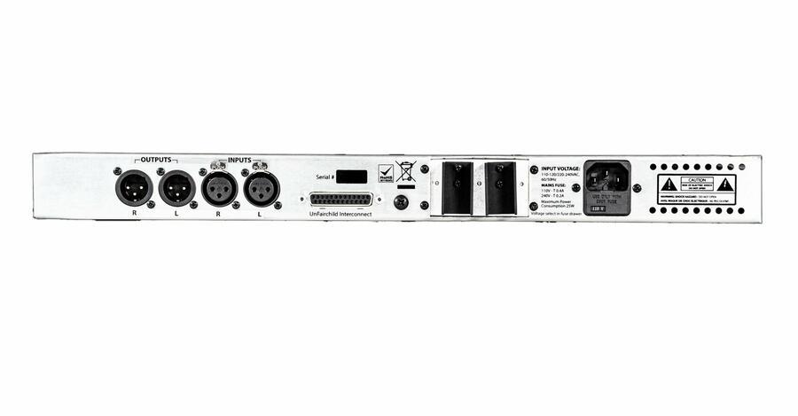 UNFa-1 Accessory Box - UnderTone Audio
