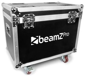Beamz Pro -  FC-TIGER FLIGHTCASE  per n. 2 TIGER 7R