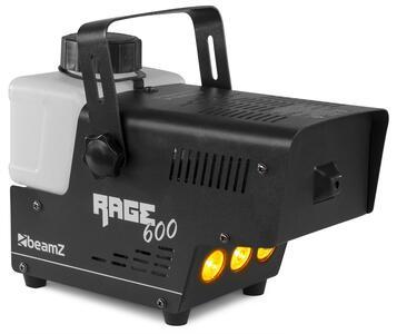 Beamz - RAGE 600LED CON CONTROLLER