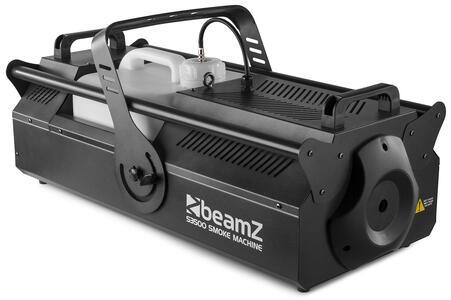Beamz - S3500 SMOKE MACHINE DMX