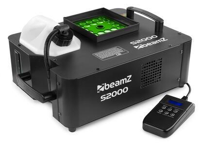 Beamz -S2000 24 LED 3W 3 IN 1