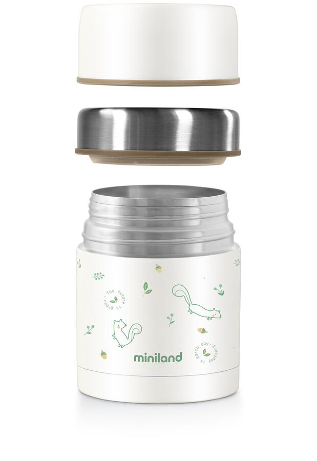Natur Food Thermos Chip