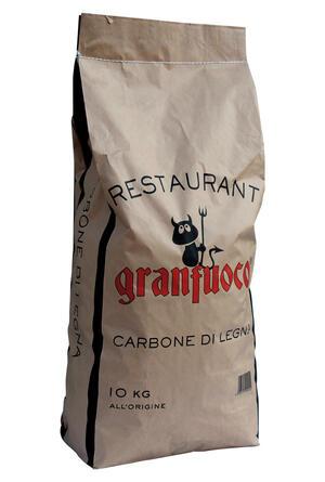 Carbonella Granfuoco 10 kg