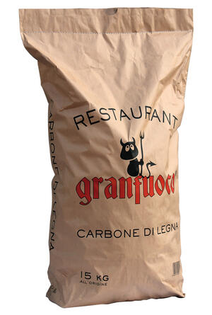 Carbonella Granfuoco 15 kg
