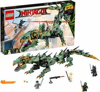Drago Mech Ninja - LEGO Ninjago 70612 - 8+