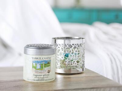 Yankee Candle - Fragrance Spheres