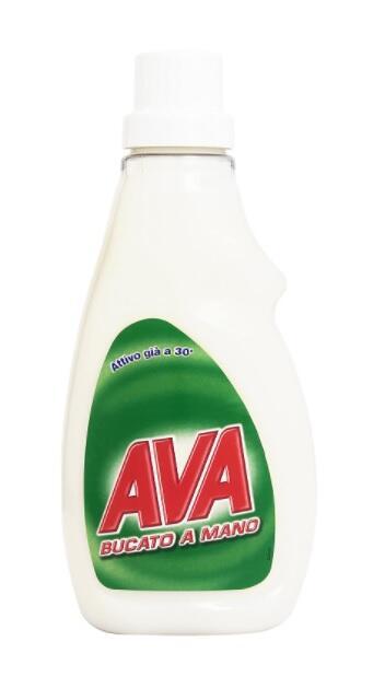 Ava - Detersivo per Bucato a Mano - 750 ml