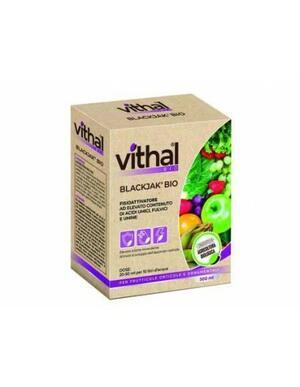 Fisioattivatore Blackjack Bio 500 ml Vithal