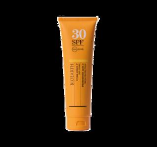 Crema solare spf30