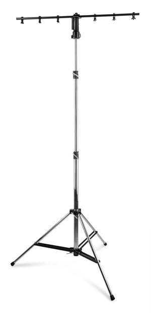 Beamz - WLS70 LIGHT STAND T-BAR 40KG