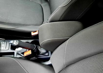 Adjustable ELEGANT armrest for Ford Puma