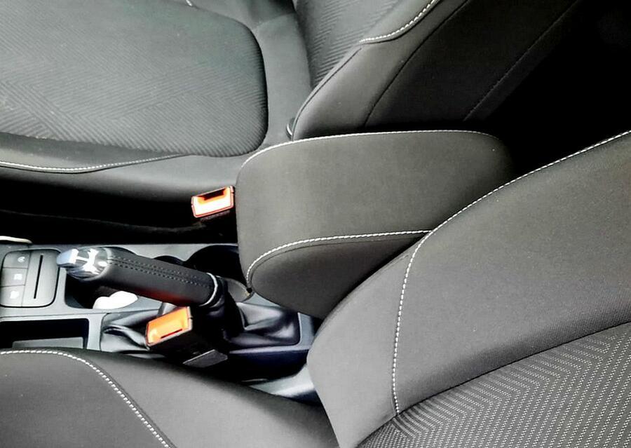 Armrest Elegant for Ford Puma