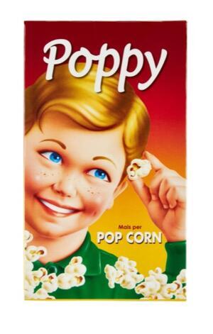 Select Poppy Pop Corn, 250g