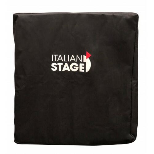 Italian Stage by Proel COVERS115