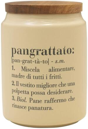 Barattolo villa D'Este home Tivoli Pangrattato