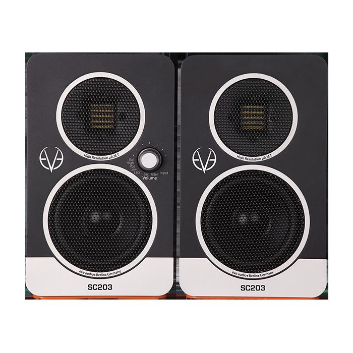 EVE Audio - SC203