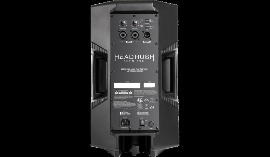 HeadRush FRFR-108®