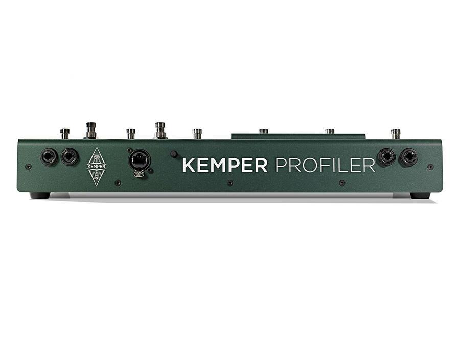 KEMPER Profiler™ + KEMPER Remote