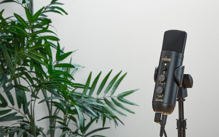 Marantz Professional - MPM-4000U