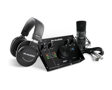 M-AUDIO - AIR 192|4 Vocal Studio Pro