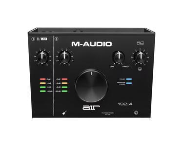 M-AUDIO - AIR 192|4
