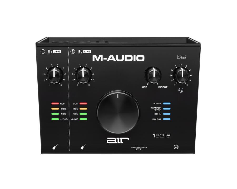 M-AUDIO - AIR 192 6