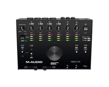 M-AUDIO - AIR 192|14