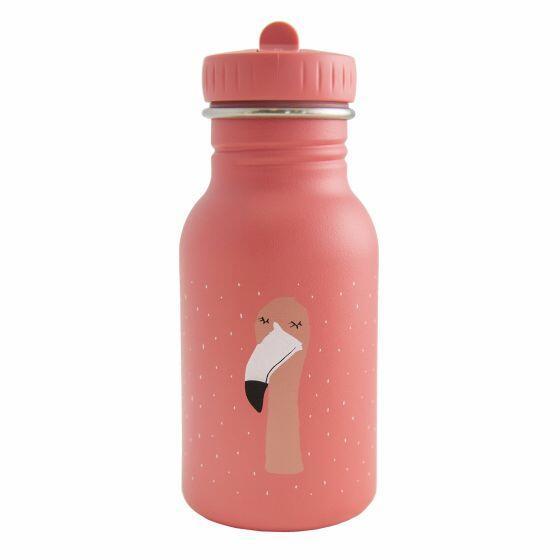 Bottiglia in acciaio 350ml - Fantasie assortite