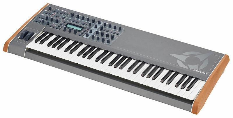 Access Virus TI 2 Keyboard