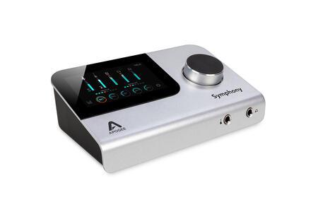 Apogee Symphony Desktop + Apogee FX Complete Bundle