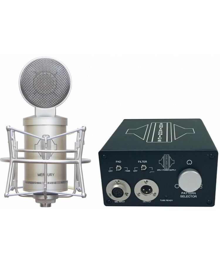 Sontronics Mercury