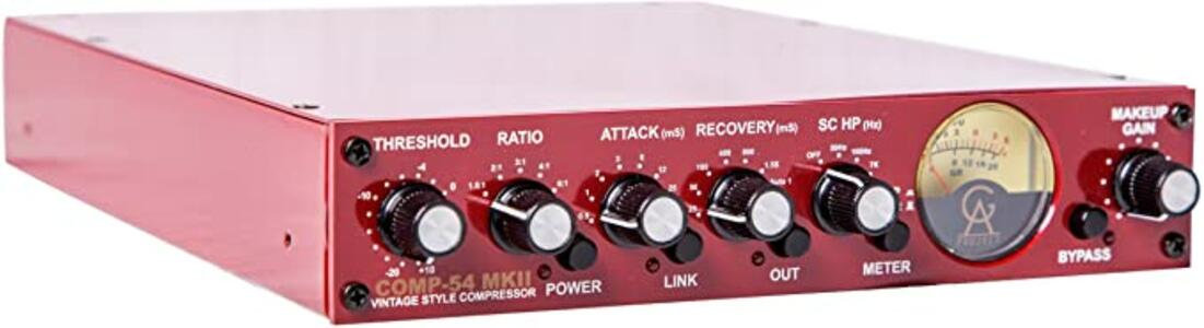 Golden Age Project Premier Comp-54 MKII