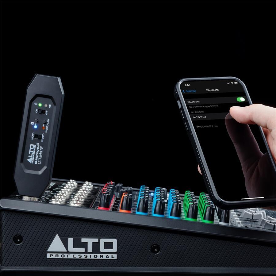 ALTO PROFESSIONAL - BLUETOOTH TOTAL ULTIMATE
