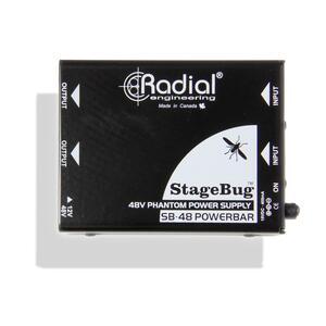 RADIAL ENGINEERING - SB48