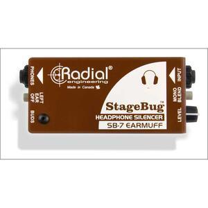 RADIAL ENGINEERING - SB7