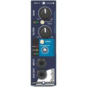 RADIAL ENGINEERING - JDV PRE