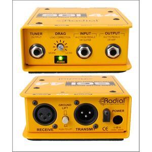 RADIAL ENGINEERING - SGI-44