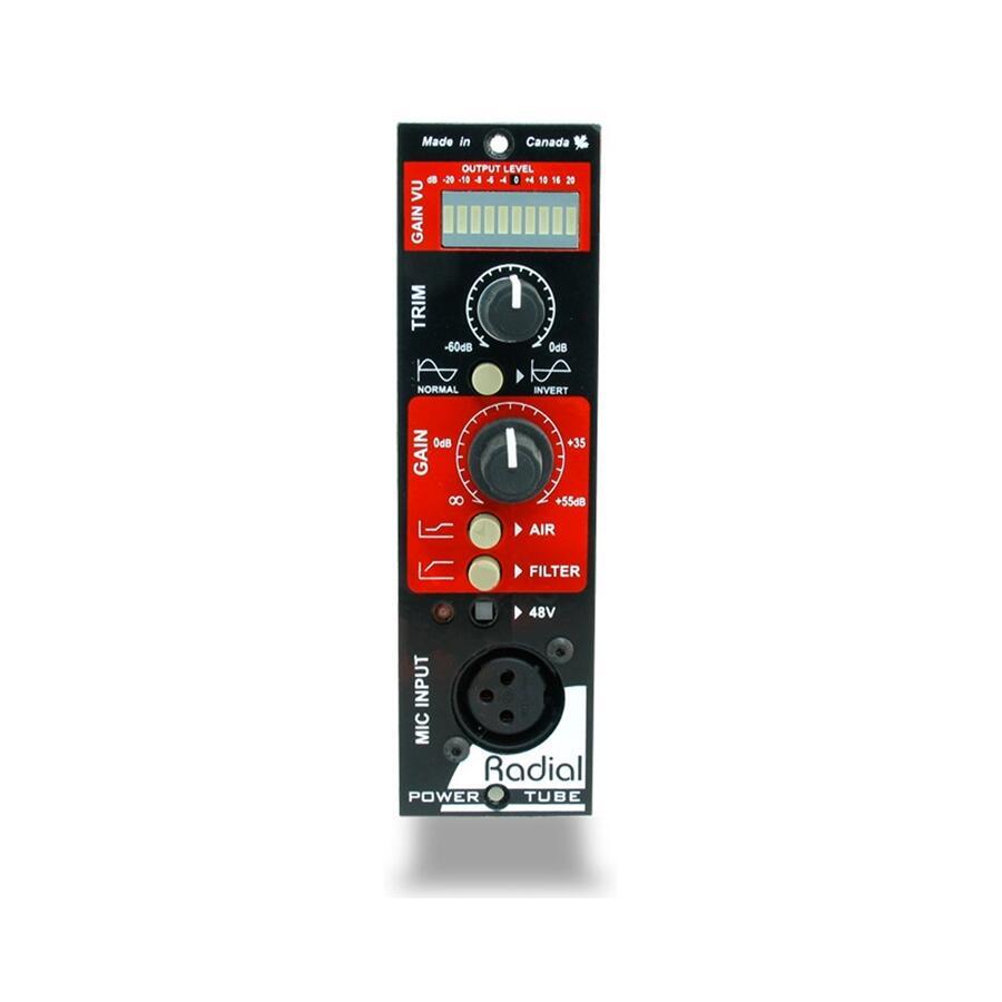 RADIAL ENGINEERING - POWERTUBE