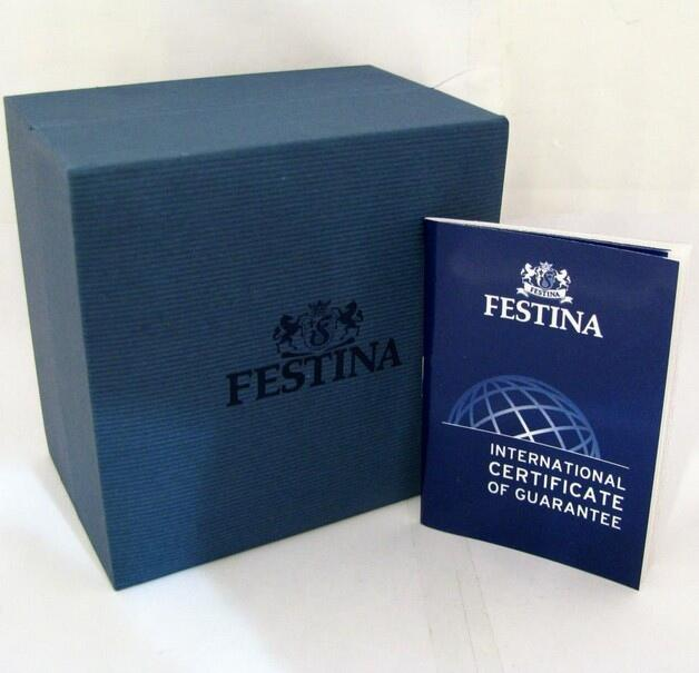 F8601/A Orologio Donna Festina