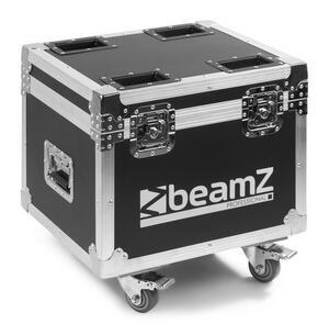 Beamz Pro -   FCI604 FLIGHTCASE per 4 pezzi IGNITE60
