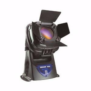 PR Lighting - PR-1250