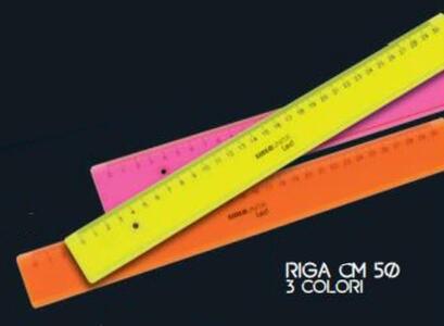 RIGA 50 CM LED TINTAUNITA