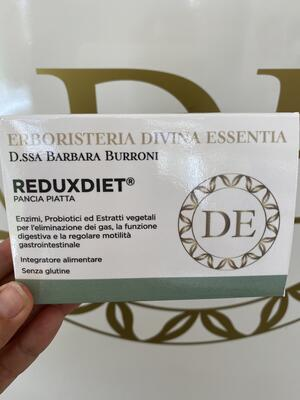 Redux diet pancia piatta