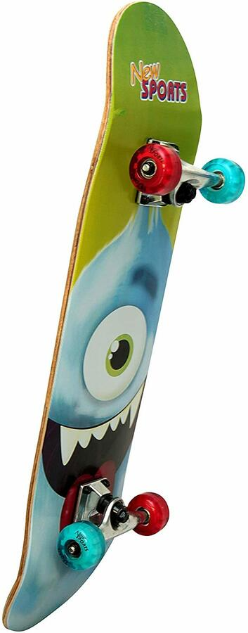 Skateboard Ciclope - New Sport 73415799