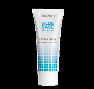 Bioearth - Crema sens Aloebase sensitive