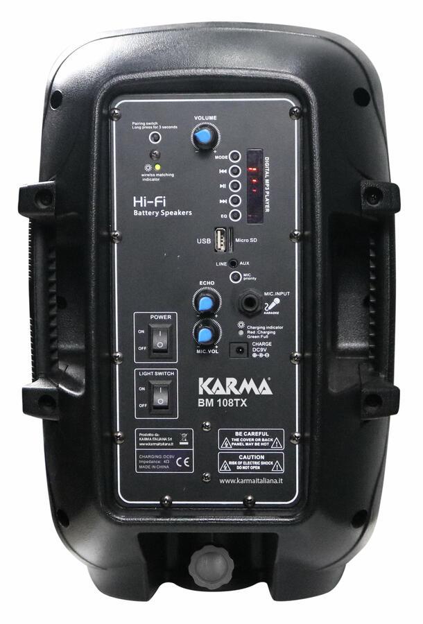 Karma BM 108TX EX-DEMO