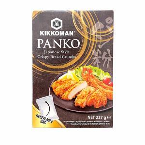 KKM PANKO JAPANESE STYLE CRISPY BREAD 227GR