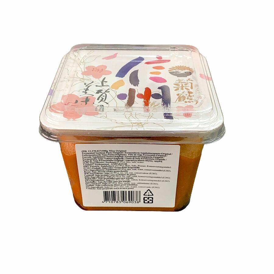 TW SHIN-CHUAN MISO ORIGINAL 500GR