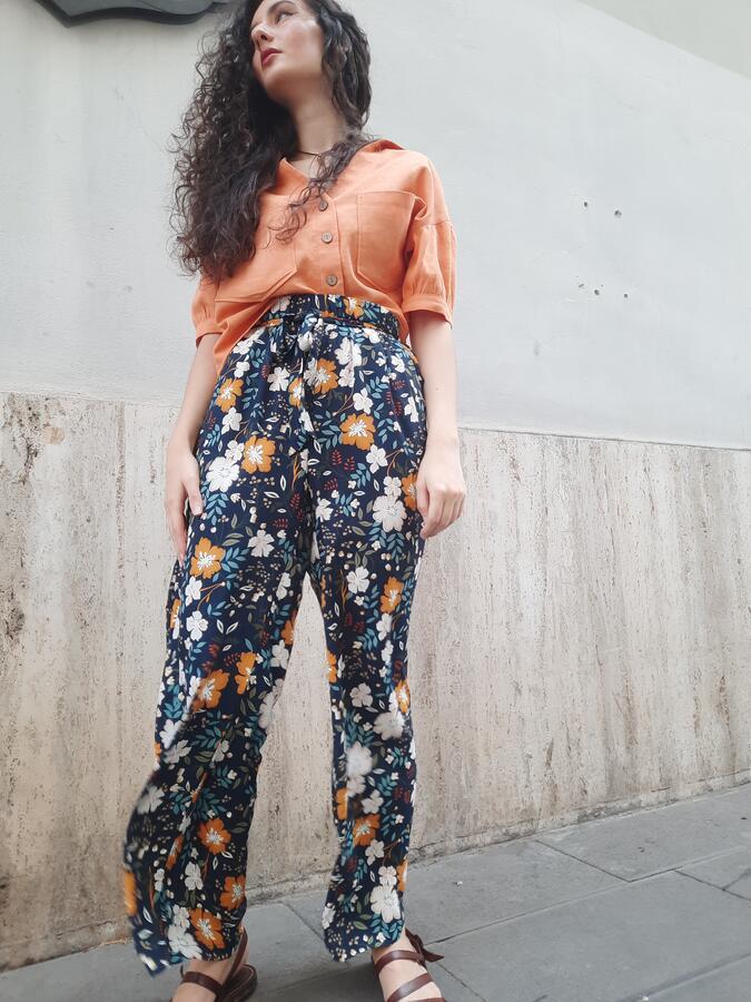 Pantalone Tropical