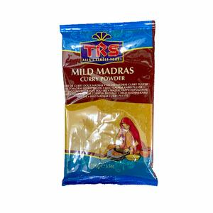 TRS CURRY DOLCE IN POLVERE - CURRY PW MILD 100GR